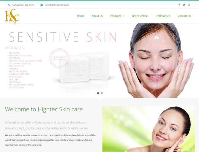 Hightec Skin Care