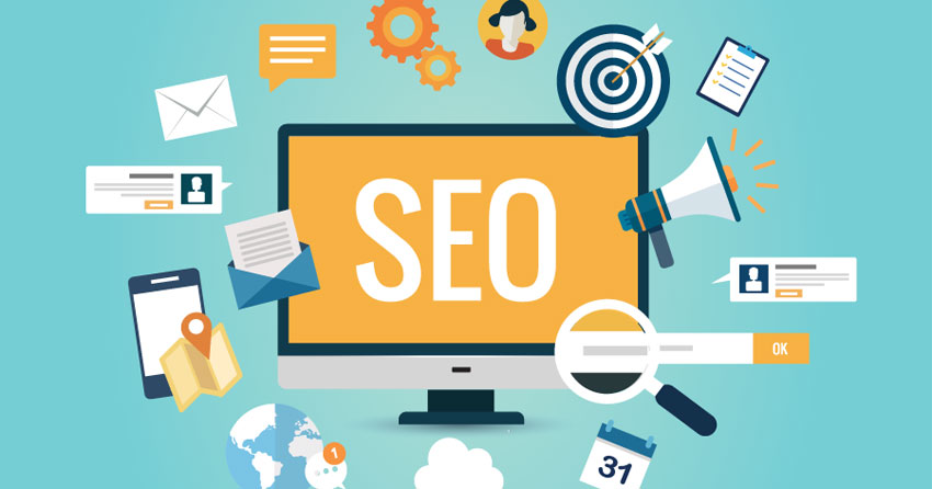 5 Reasons Make Your Website Seo Friendly