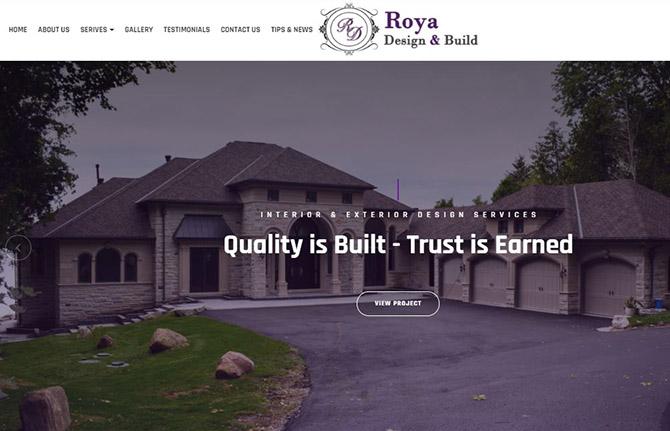 Roya Design Page Final