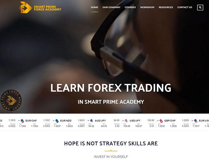 Smart Prime Academy