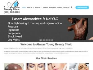 Always Young Beauty Clinic
