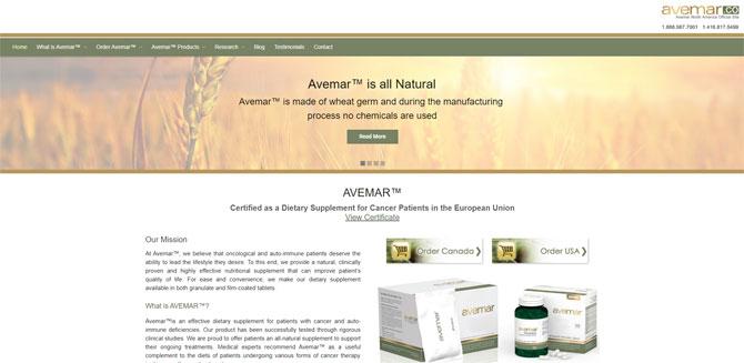 Avemar North America