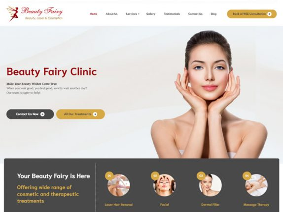 Beauty Fairy Clinic