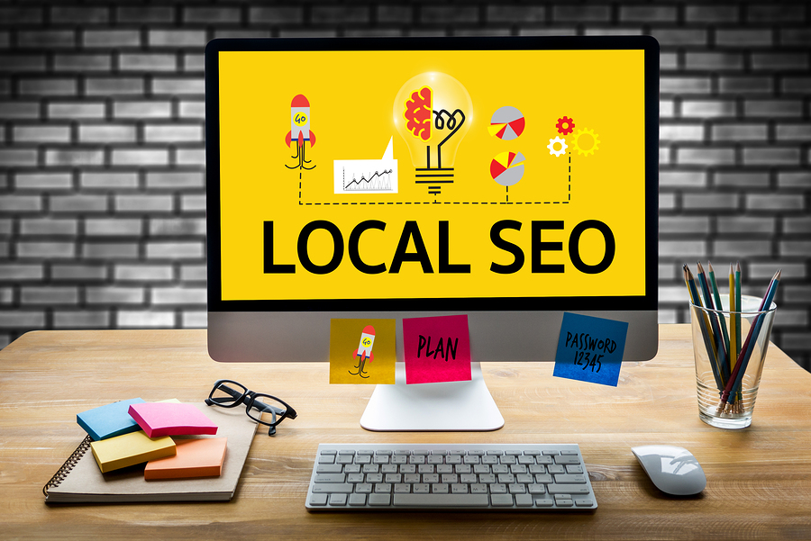 local business optimization newmarket