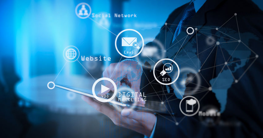 Boost Digital Presence Toronto