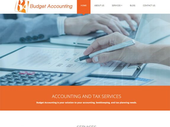 Budget Accounting Ltd.