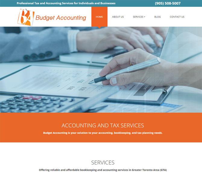 Budget Accounting Ltd.
