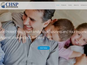 Chsp Financial Services