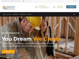 Dscon Renovation