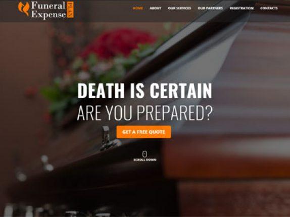 Funeral Expense Plan