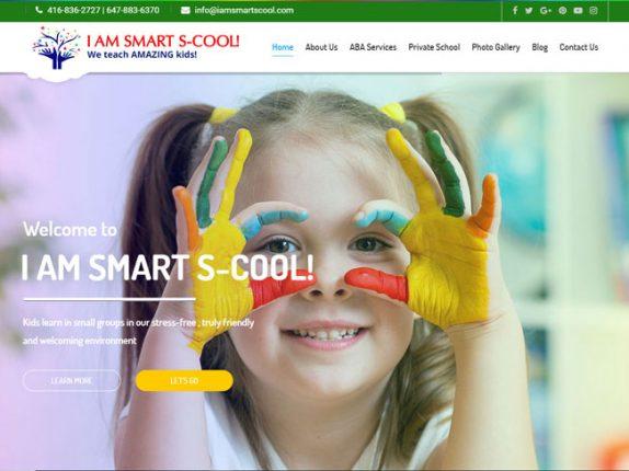 I Am Smart S Cool
