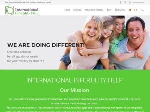 International Infertility Help