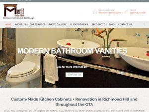 Merit Kitchen & Bath