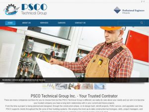 Psco Technical Group