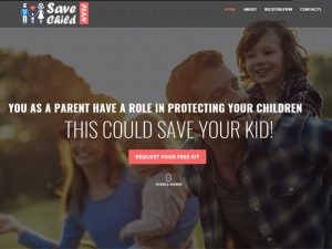 Save Child Plan