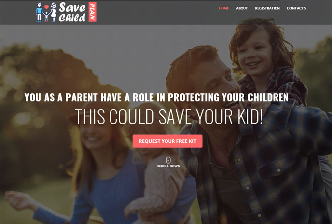 Save Child Plan