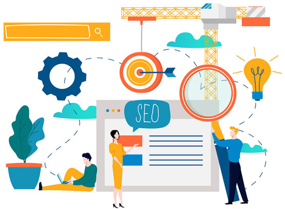 search engine optimization newmarket york region