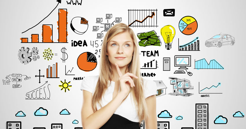 Step Up Digital Marketing Strategy 2021