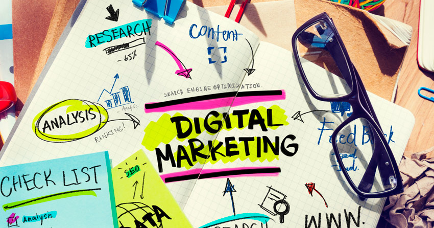 Successful Digital Marketing Tips