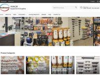 Technoact Hvac Equipment Supplies