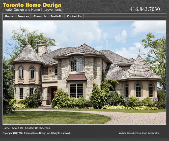 Toronto Home Design